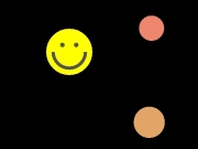 Smiley vs. the Gumballs